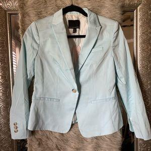 NWT Sz 2p blue blazer